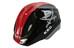 KED Meggy Original Helmet Capt'n Sharky red